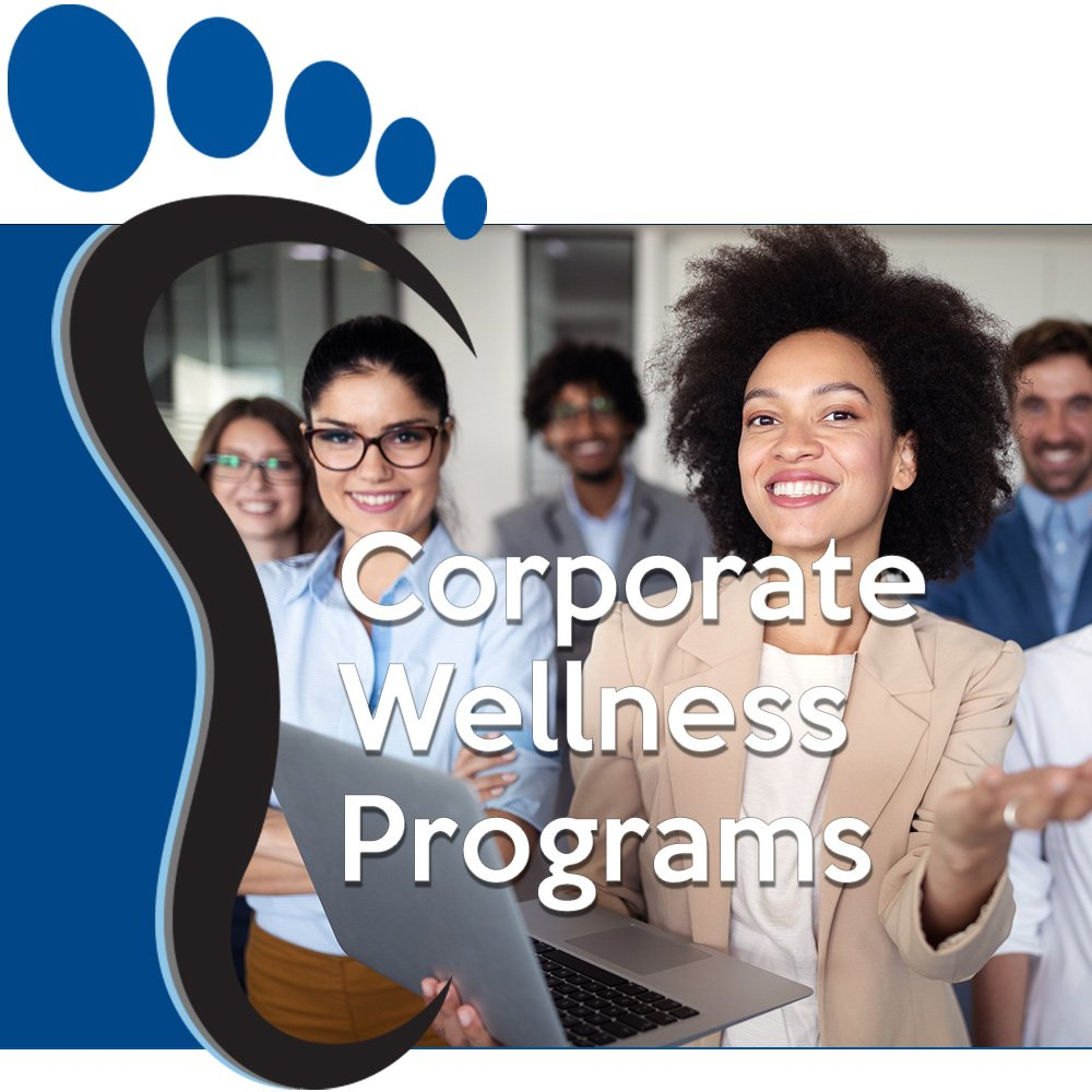 The Sole Point :: Corporate Wellness Programs