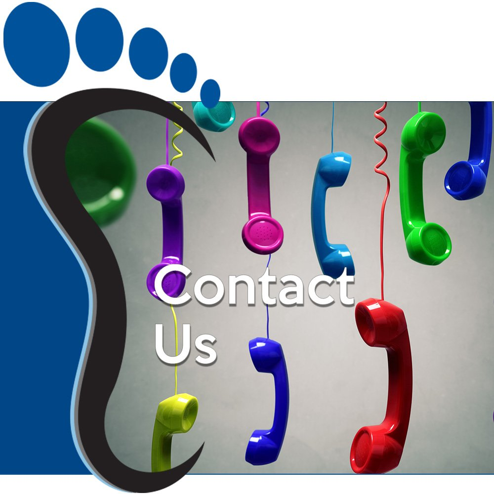 The Sole Point :: Contact Us