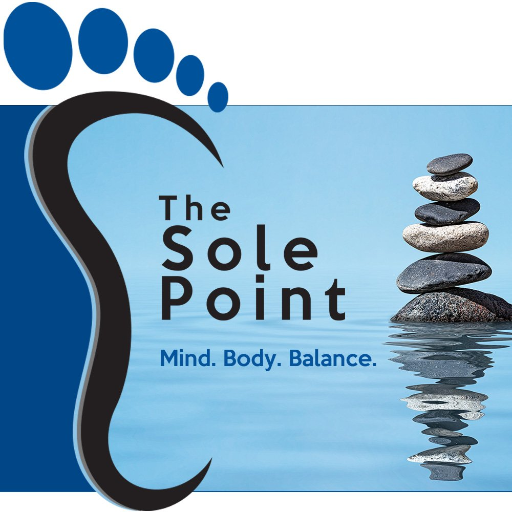 The Sole Point :: Reflexology & Meditation Services :: Mississauga, ON