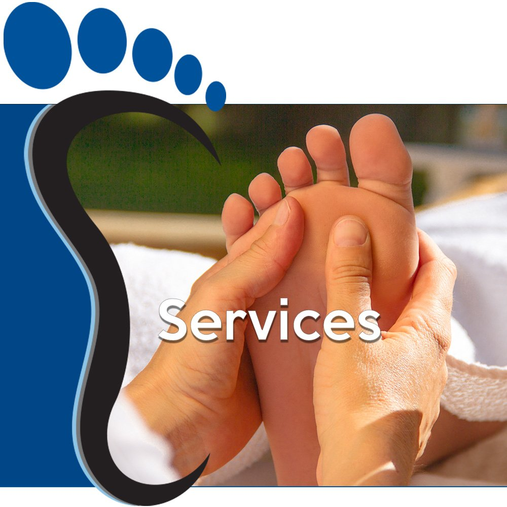 The Sole Point :: Reflexology & Meditation Services