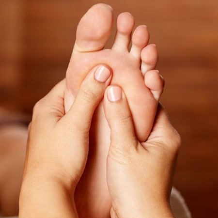 The Sole Point :: What is Reflexology?